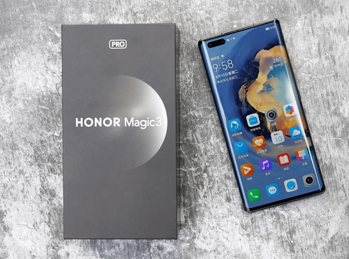 Honor-Magic-3 pro Specifications & Price in Nigeria nth Nigeriantech.com.ng