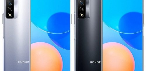 Honor-Play-5T-Pro Specifications & Price in Nigeria nth Nigeriantech.com.ng