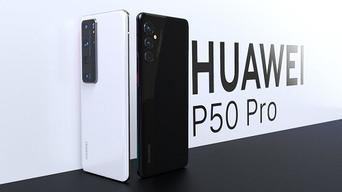 Huawei P50 pro Specifications & Price in Nigeria nigeriantech.com.ng