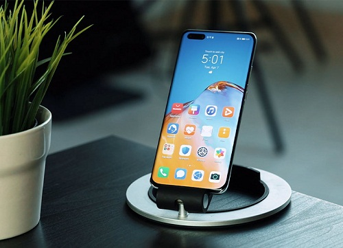 Huawei P50 pro Specifications & Price in Nigeria nth nigeriantech.com.ng