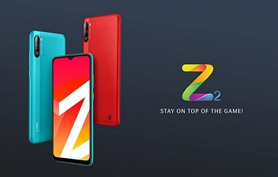 Lava-Z2s Specifications & Price in Nigeria nth Nigeriantech.com.ng