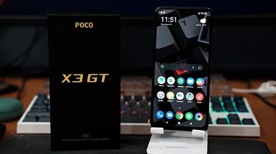 POCO-X3-GT Specifications & Price in Nigeria xo nigeriantech.com.ng