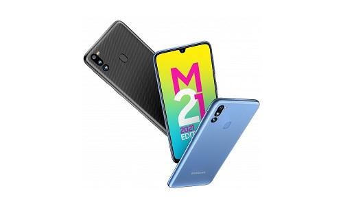 Samsung-Galaxy-M21-2021-Edition Specifications & Price in Nigeria nigeriantech.com.ng
