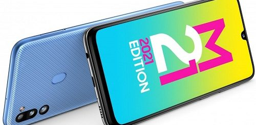 Samsung Galaxy M21 (2021) Specifications & Price in Nigeria nth nigeriantech.com.ng