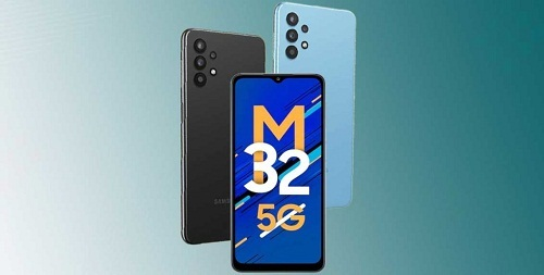 Samsung Galaxy M32 5G Specifications & Price in Nigeria nth Nigeriantech.com.ng