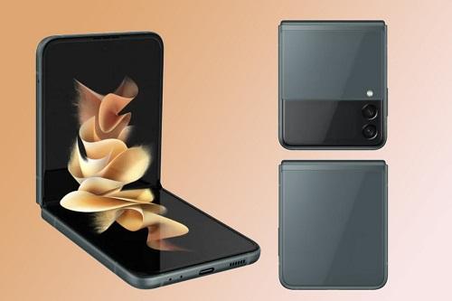 Samsung Galaxy Z Flip 3 5G Specifications & Price in Nigeria nth Nigeriantech.com.ng