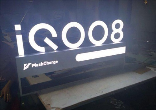 Vivo iQ00 8 pro Specifications & Price in Nigeria Nigeriantech.com.ng
