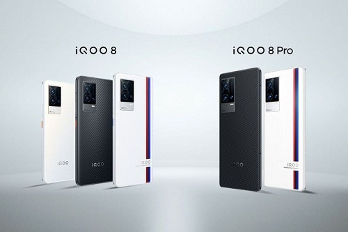 Vivo iQ00 8 pro Specifications & Price in Nigeria nth Nigeriantech.com.ng