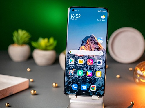 Xiaomi Mi Mix 4 Specifications & Price in Nigeria nth Nigeriantech.com.ng