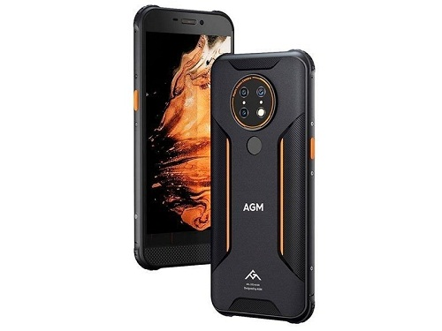 AGM H3 Specifications & Price in Nigeria Nigeriantech.com.ng