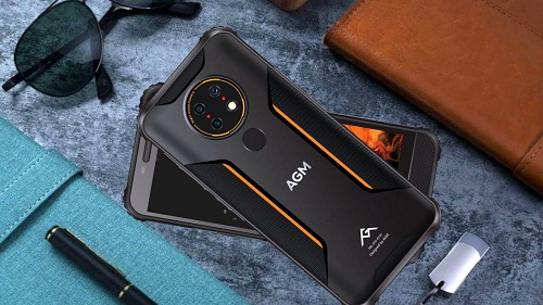 AGM H3 Specifications & Price in Nigeria bolt Nigeriantech.com.ng