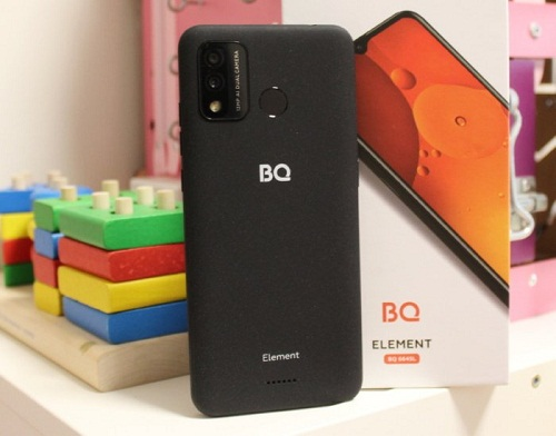 BQ Mobile BQ-6645L Element Specifications & Price in Nigeria nth Nigeriantech.com.ng