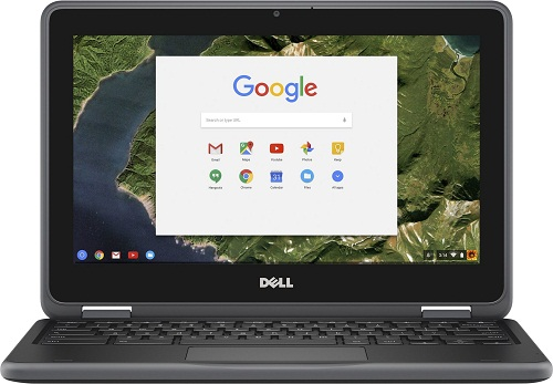 Dell Chromebook-11 Specifications & Price in Nigeria Nigeriantech.com.ng