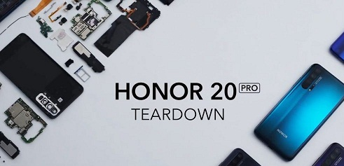 Huawei Honor Play 20 Pro Specifications & Price in Nigeria Nigeriantech.com.ng