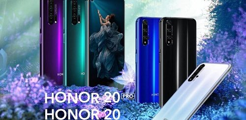Huawei Honor Play 20 Pro Specifications & Price in Nigeria nth Nigeriantech.com.ng