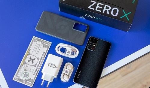 Infinix Zero X Pro Specifications & Price in Nigeria nth Nigeriantech.com.ng