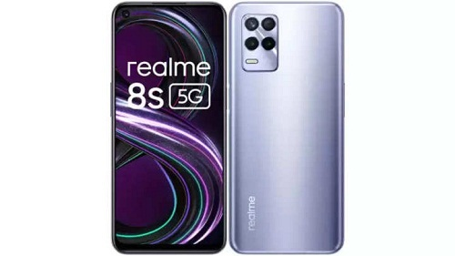 Oppo Realme 8s 5G Specifications & Price in Nigeria nth Nigeriantech.com.ng