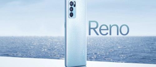 Oppo Reno6 Pro 5G Specifications & Price in Nigeria xo Nigeriantech.com.ng
