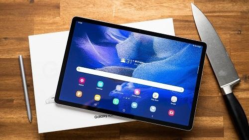 Samsung Galaxy Tab S7 FE Specifications & Price in Nigeria Nigeriantech.com.ng