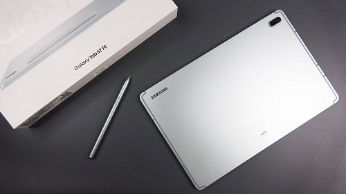 Samsung Galaxy Tab S7 FE Specifications & Price in Nigeria nth Nigeriantech.com.ng