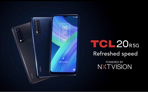 TCL 20 R 5G Specifications & Price in Nigeria Nigeriantech.com.ng