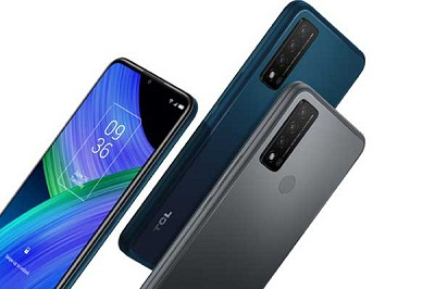 TCL 20 R 5G Specifications & Price in Nigeria nth Nigeriantech.com.ng
