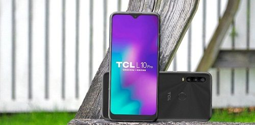 TCL L 10 pro Specifications & Price in Nigeria nth Nigeriantech.com.ng