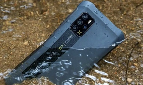 Ulefone-Armor-12-5G Specifications & Price in Nigeria Nigeriantech.com.ng