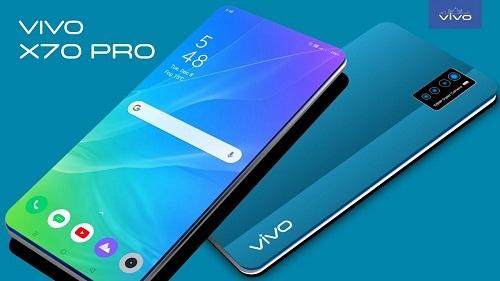 Vivo X70 Pro Specifications & Price in Nigeria Nigeriantech.com.ng