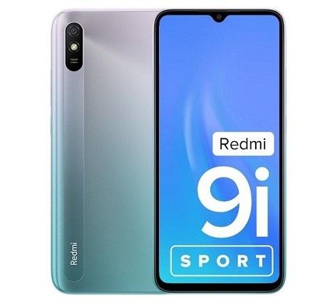 Xiaomi Redmi 9i Sport Specifications & Price in Nigeria Nigeriantech.com.ng