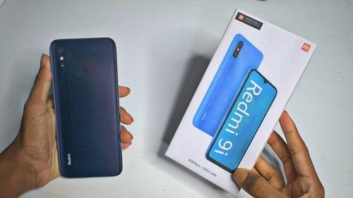 Xiaomi Redmi 9i Sport Specifications & Price in Nigeria xo Nigeriantech.com.ng