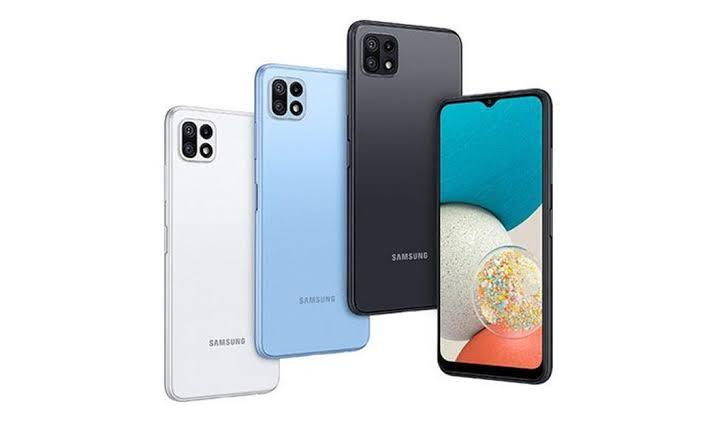 Samsung Galaxy F42 5G Specifications & Price in Nigeria Nigeriantech.com.ng