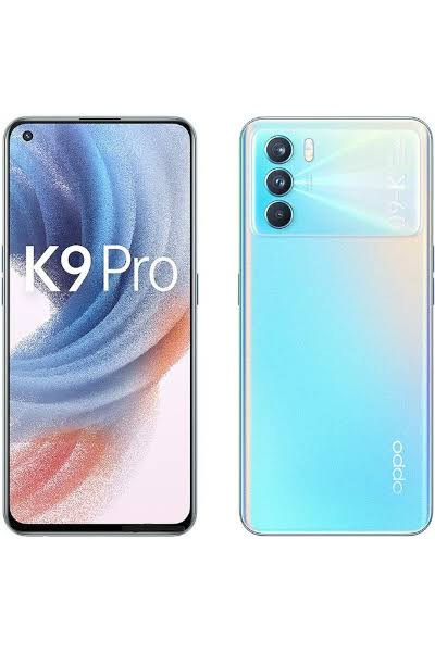 Oppo K9 Pro 5G Specifications & Price in Nigeria Nigeriantech.com.ng