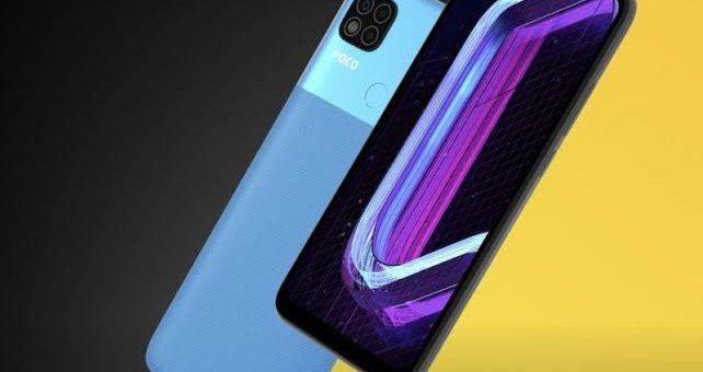 Xiaomi Poco C31 Specifications & Price in Nigeria