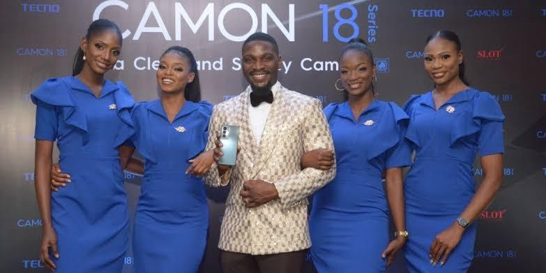 Tecno Camon 18 Premier Specifications & Price in Nigeria Nigeriantech.com.ng
