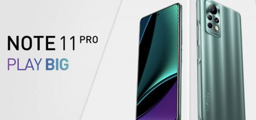 Infinix Note 11 pro Specifications & Price in Nigeria Nigeriantech.com.ng